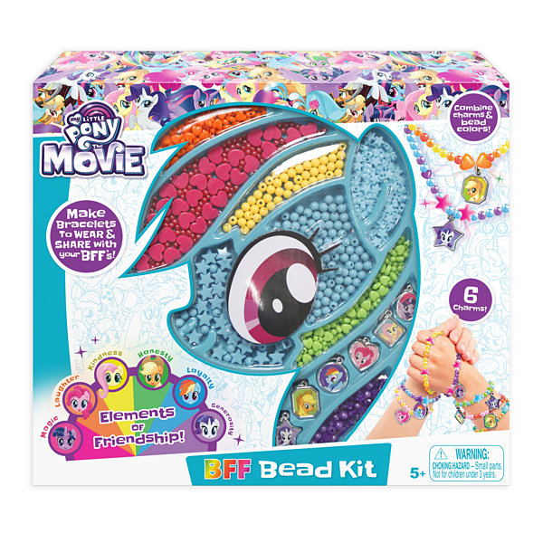 Canal Toys - My Little Pony BFF Bead Kit