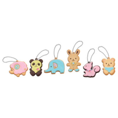 International Playthings - Whipple Animal Cookies Set