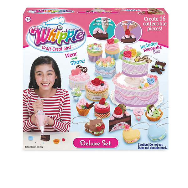 International Playthings - Whipple Deluxe Set