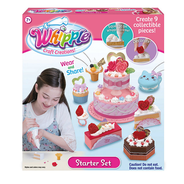 International Playthings - Whipple Starter Set