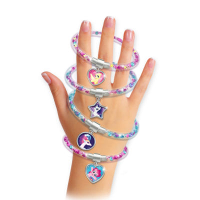Canal Toys - My Little Pony Glitter Bracelet Kit