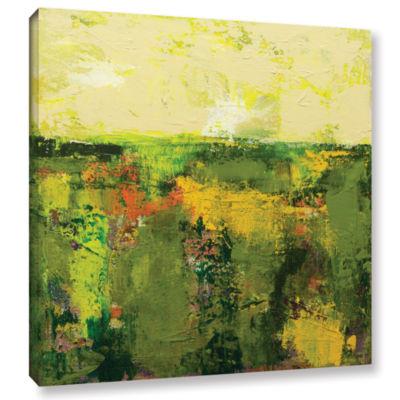 Brushstone Windermere Gallery Wrapped Canvas WallArt