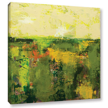 Brushstone Windermere Gallery Wrapped Canvas WallArt