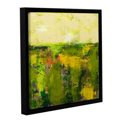 Brushstone Windermere Gallery Wrapped Floater-Framed Canvas Wall Art