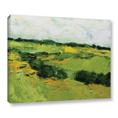 Brushstone Woodbridge Gallery Wrapped Canvas Wall Art