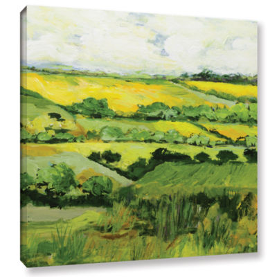 Brushstone Woolton Gallery Wrapped Canvas Wall Art
