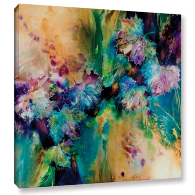 Brushstone Witness Gallery Wrapped Canvas Wall Art
