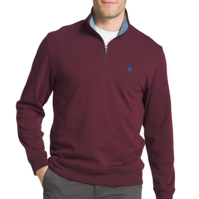 IZOD Lightweight Fleece Jacket - Big and Tall