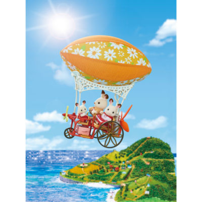 International Playthings - Calico Critters Sky Ride Adventure