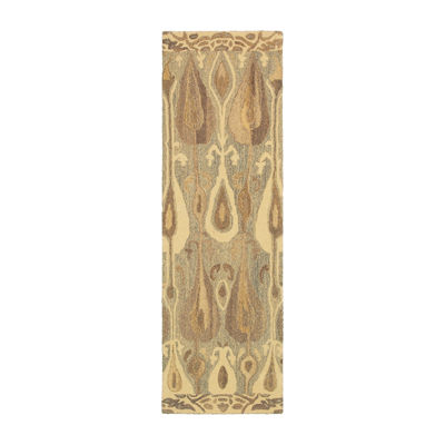 Covington Home Antoinette Serene Hand Tufted Rectangular Rugs