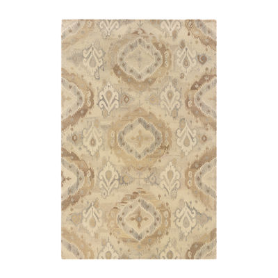 Covington Home Antoinette Dawn Hand Tufted Rectangular Rugs