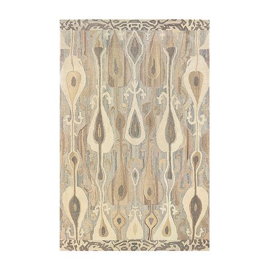 Covington Home Antoinette Serene Hand Tufted Rectangular Indoor Rugs