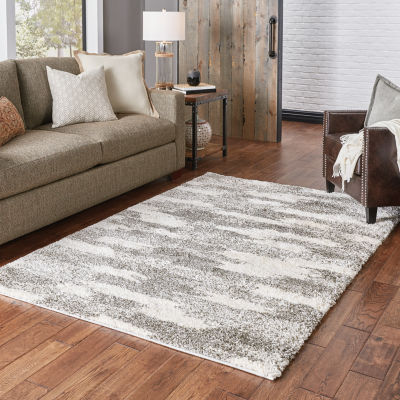 Covington Home Heath Layers Rectangular Rugs