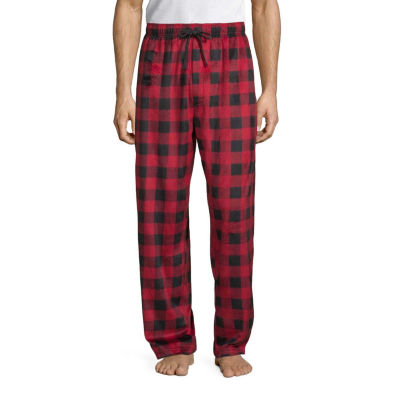 Stafford Mens Microfleece Pajama Pants