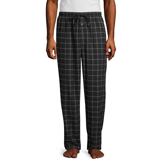 Stafford Mens Flannel Pajama Pants