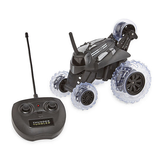 The Black Series™ 360 Monster Spinning Car