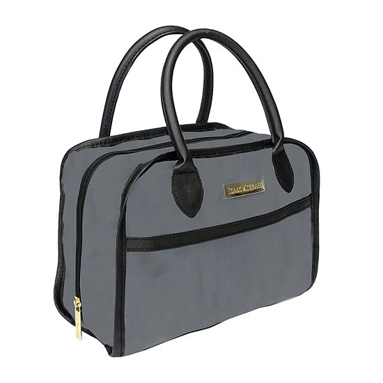 Isaac Mizrahi Vesey Lunch Bag