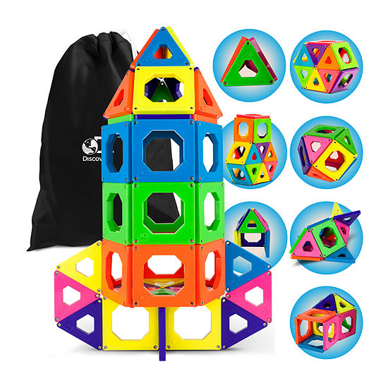 Discovery Kids Toy