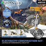 Discovery Kids Toy Electricity Set
