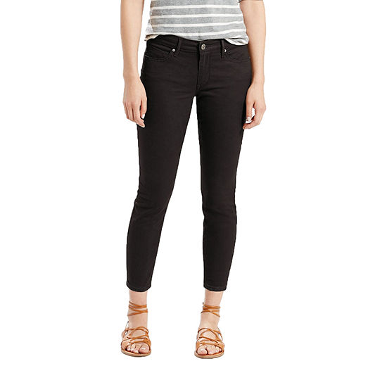 Levi's® Water<Less™ Womens 711™ Skinny Ankle Jean