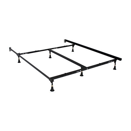Hollywood Bed Lev Universal Bed Frame, One Size , Brown