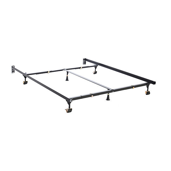 Hollywood Bed® Clamp Universal Bed Frame