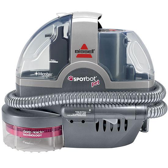Bissell® SpotBot® Pet Portable Carpet Cleaner