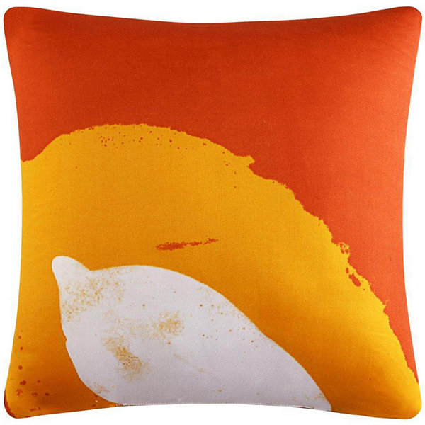 Q by Queen Street Jayden Square Decorative Pillow