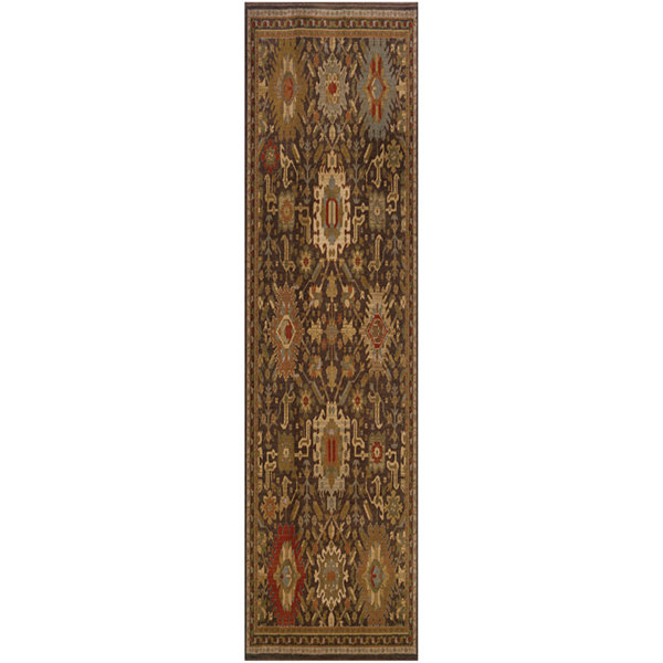Covington Home Bogart Rectangular Rug