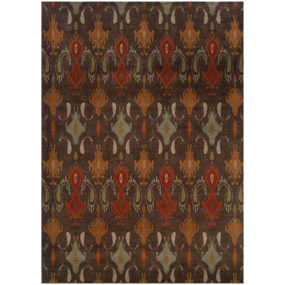 Covington Home Iglesias Rectangular Rug