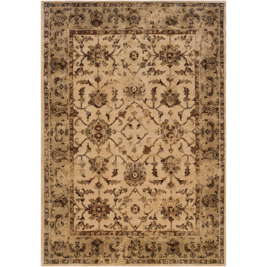 Covington Home Angelina Rectangular Rug