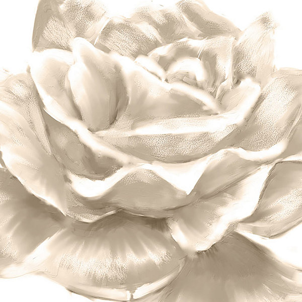 PTM Images™ White Roses II Wall Art