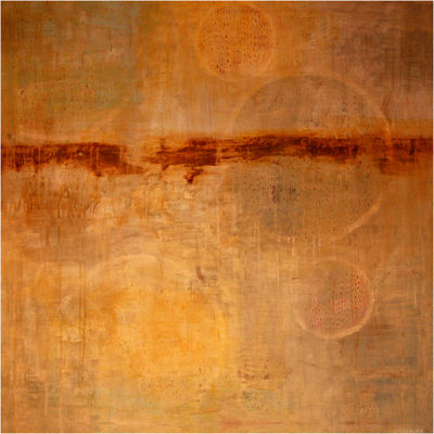 PTM Images™ Brown Hues II Wall Art