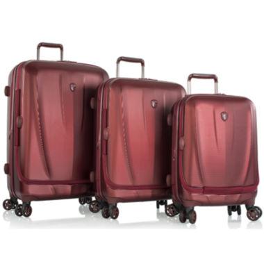 jcpenney.com | Heys® Vantage SmartLuggage Hardside Spinner Luggage Collection