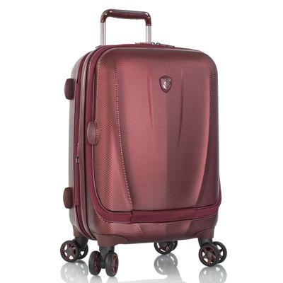 """Heys® Vantage SmartLuggage 21"""" Hardside Spinner Luggage"""