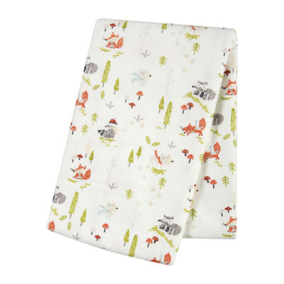 Trend Lab® Winter Woods Deluxe Swaddle Blanket