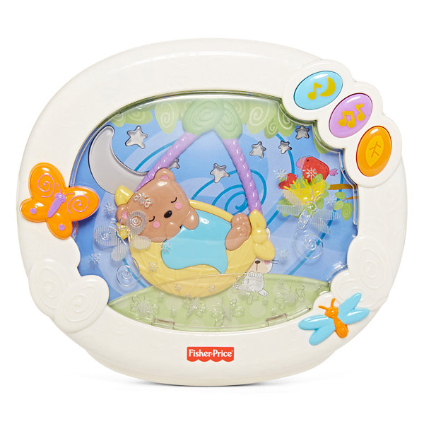Fisher-Price Moonbeam Dream Soother