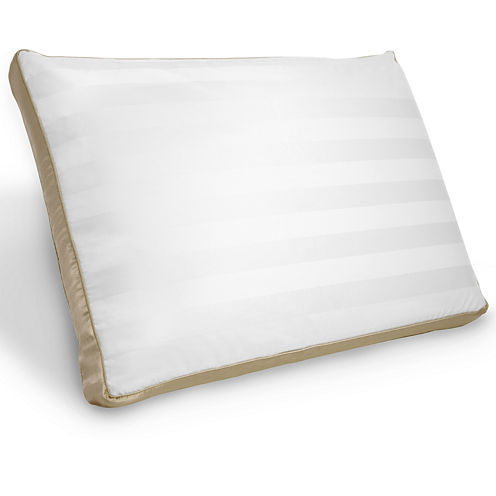 Coconut-Scented Memory Foam Pillow
