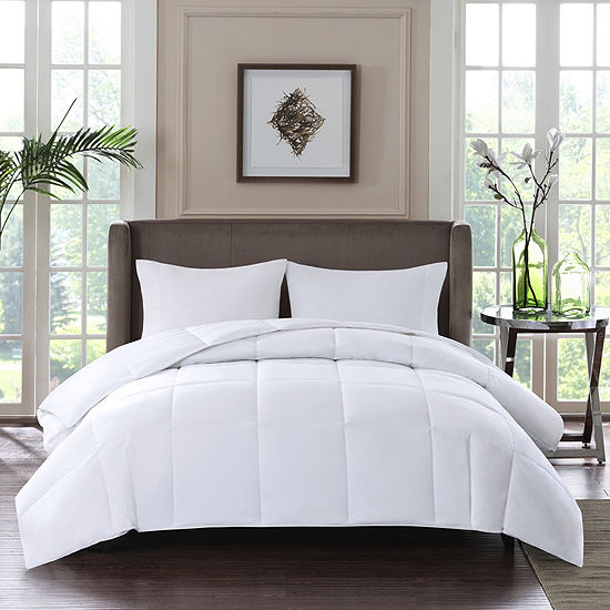 Sleep Philosophy Level 1: Warm Down-Alternative Comforter
