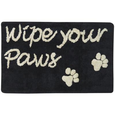 Park B. Smith™ Wipe Your Paws Bath Rug