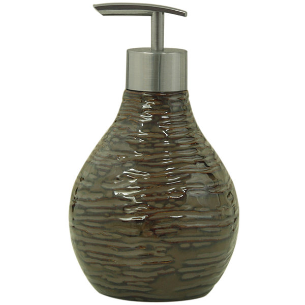 Bacova Lakeside Soap Dispenser