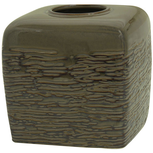 Bacova Lakeside Tissue Holder