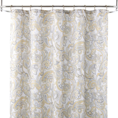 JCPenney Home™ Parkwood Shower Curtain