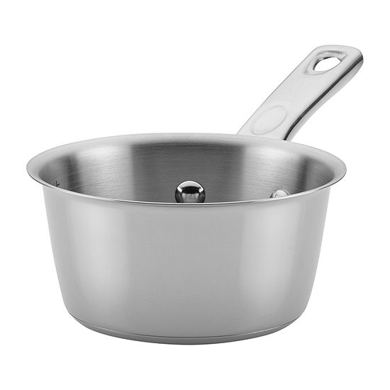 Ayesha Curry™ Home Collection 1-qt. Sauce Pan