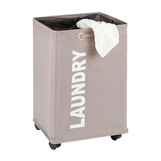 Wenko Quandro Laundry Bin