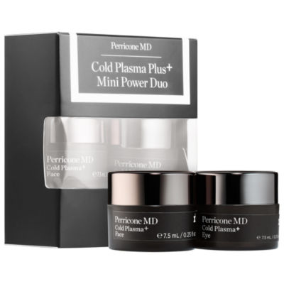 Perricone MD Cold Plasma Plus+ Mini Power Duo