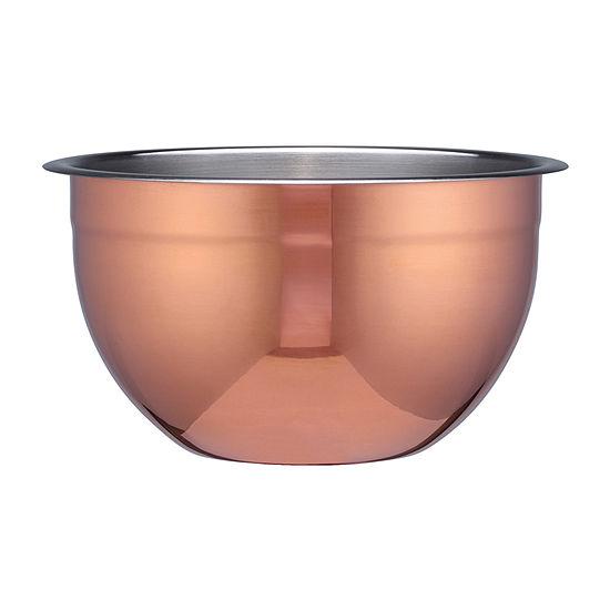 Tramontina Limited Editions 3-qt. Copper Mixing Bowl