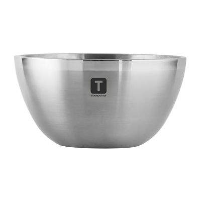Tramontina Gourmet 1.5-qt. Double Wall Mixing Bowl