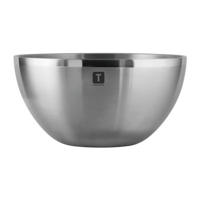 Tramontina Gourmet 5-qt. Double Wall Mixing Bowl