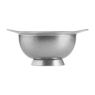 Tramontina Gourmet 1.25-qt. Stainless Steel Colander